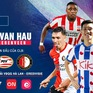 CHÍNH THỨC: VTVcab trực tiếp các trận đấu của Đoàn Văn Hậu tại giải VĐQG Hà Lan