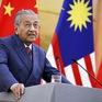 Thủ tướng Malaysia công bố chính sách về Biển Đông