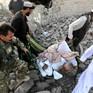 Đánh bom thảm khốc tại Afghanistan