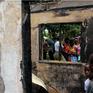 Cháy trường học tại Liberia, 30 người thiệt mạng