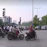 Nhiều biện pháp giải quyết ùn tắc trên tuyến đường Láng, Hà Nội