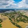 Việt Nam gửi điện thăm hỏi tình hình lũ lụt tại Thái Lan