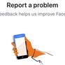 """Tất tần tật về tính năng """"Report"""" trên Facebook"""