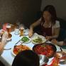 Tình trạng lạm dụng muối trong bữa ăn của người Trung Quốc