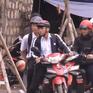Tràn lan tình trạng học sinh đi xe máy phân khối lớn