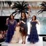 """""""Happy Clothing Việt Nam"""" gây ấn tượng đặc biệt tại London Fashion Week"""