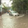 Giao thông ở TP.HCM vào giờ tan tầm căng thẳng và hỗn loạn sau những cơn mưa lớn