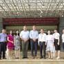 Trường CĐ Truyền hình hợp tác phát triển giáo dục nghề nghiệp với Đại sứ quán Đan Mạch