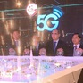 Phát sóng mạng 5G tại TP.HCM
