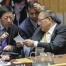 Hội đồng bảo an LHQ không thông qua được Nghị quyết về Syria