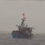 Cứu nạn tàu cá bị hỏng máy ở vùng biển Trường Sa