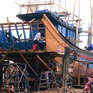 Thu hồi giấy phép với ngư dân tự ý cải hoán tàu cá