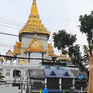 Vòng quanh thành phố Bangkok bằng xe đạp