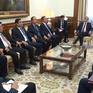 Tăng cường hợp tác Việt Nam - Bồ Đào Nha