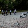 Động đất ở Albania mạnh kèm dư chấn, khoảng 50 người bị thương
