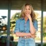 Bất ngờ với hình ảnh mạnh mẽ của Jennifer Aniston
