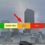 TP.HCM xuất hiện sương mù, báo động ô nhiễm không khí