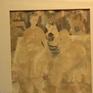 Sàn đấu giá Sotheby's rút tranh của họa sĩ Việt Nam do nghi vấn tranh giả