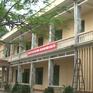 Nhiều nguy cơ gây mất an toàn trong trường học