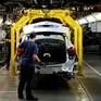 """Ngành công nghiệp ô tô châu Âu cảnh báo về Brexit """"không thỏa thuận"""""""