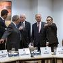 Mỹ từ chối cấp thị thực cho phái đoàn Iran dự họp LHQ