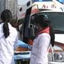 Xe tải lao vào chợ ở Trung Quốc, 10 người chết