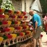 Hương trầm - Nghề truyền thống mang hơi thở Cố đô