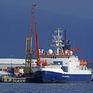 Bắt đầu chuyến thám hiểm Bắc Cực lớn nhất lịch sử
