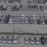 Xe nhập khẩu tiếp tục tăng mạnh
