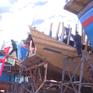 Rủi ro từ việc cải hoán tàu dưới 15m