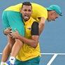 ĐT Australia & ĐT Nga vào bán kết ATP Cup 2020