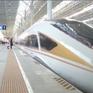 Đường sắt cao tốc - Lựa chọn hàng đầu trong đợt Xuân vận ở Trung Quốc
