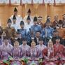 Tưng bừng ngày lễ trưởng thành ở Nhật Bản