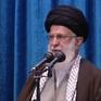 Đại giáo chủ Iran lần đầu chủ trì lễ cầu nguyện sau 8 năm