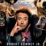Rời xa Marvel, phim mới của Robert Downey Jr. bị chê thậm tệ