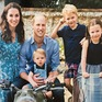 Vợ chồng hoàng tử William sẽ không sinh thêm con