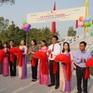 Khánh thành cầu Phú Thạnh A và trao 200 suất học bổng cho trẻ có hoàn cảnh khó khăn ở Vĩnh Long