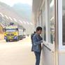 Vận hành hiệu quả tuyến vận tải chuyên dụng Tân Thanh - Pò Chài