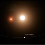 Thực tập sinh 17 tuổi tại NASA phát hiện ra hành tinh mới
