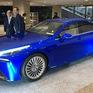 Toyota sản xuất xe chạy bằng năng lượng hydro