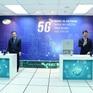 Viettel thực hiện cuộc gọi 5G đầu tiên trên thiết bị 5G Make in Vietnam