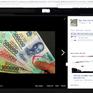 Mua bán tiền giả online: Có thể phải trả giá đắt!