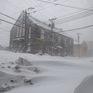 Bão tuyết nghiêm trọng tại Canada