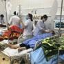Sức khỏe các nạn nhân trong vụ cháy ở Thanh Hóa đã ổn định
