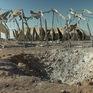 Lính Mỹ phải điều trị sau vụ Iran tấn công tên lửa