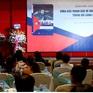 """Ra mắt sách """"Cuba - đấu tranh và bảo vệ độc lập dân tộc trong bối cảnh mới"""""""