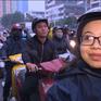 Giao thông tại Hà Nội dịp cận Tết luôn trong tình trạng ùn tắc