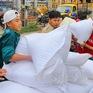 Xuất cấp gạo hỗ trợ cho 6 tỉnh dịp Tết Canh Tý