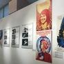 """Khai mạc triển lãm """"Phụ nữ Xô Viết: Người công dân, Người lao động, Người mẹ"""""""