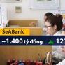 Nhiều ngân hàng báo lãi đột biến